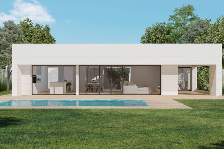 I Promoción Passivhaus Premium España Ecoven Plus